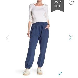 NWT free people sweatpants